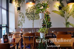 Foto 8 - Interior di Colleagues Coffee x Smorrebrod oleh Ladyonaf @placetogoandeat
