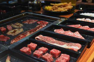 Foto 2 - Makanan di Shabu Ghin oleh IG: biteorbye (Nisa & Nadya)