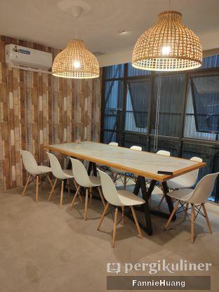 Foto 8 - Interior di Rezeki Seafood oleh Fannie Huang||@fannie599