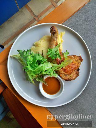 Foto 1 - Makanan di Gordi oleh Vera Arida