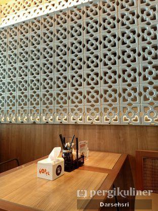 Foto 8 - Interior di Gopek Restaurant oleh Darsehsri Handayani