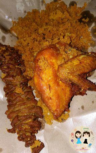 Foto - Makanan di Ayam Goreng Kremes Valentine oleh Jenny (@cici.adek.kuliner)