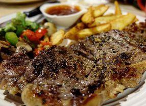 5 Steak Murah di Jakarta Selatan untuk Kamu yang sedang Berhemat