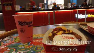 Foto 2 - Makanan di Richeese Factory oleh | TidakGemuk |  ig : @tidakgemuk