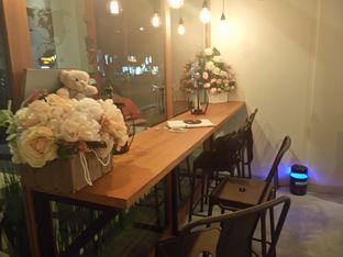 Foto 4 - Interior di WM Cafe oleh yudistira ishak abrar