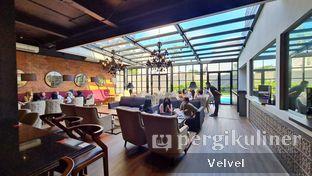 Foto review Mardin Fine Baklava Cafe oleh Velvel  2
