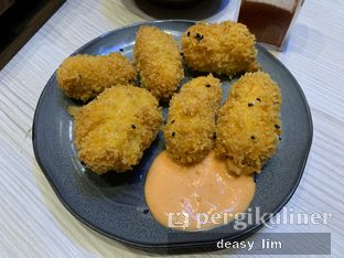 Foto 4 - Makanan di Kabuto oleh Deasy Lim
