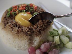 Foto Nasi Tim Pasar Pagi (Cahaya Pagi Chinese Food)