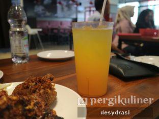 Foto 3 - Makanan di Sambal Khas Karmila oleh Makan Mulu