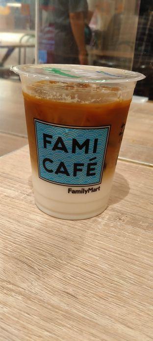 Foto review FamiCafe oleh Go Febrina || IG: @goeonb 1