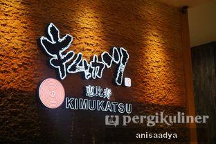 Foto 1 - Interior di Kimukatsu oleh Anisa Adya