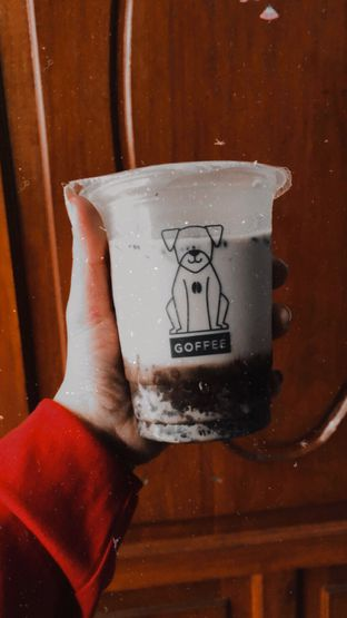 Foto review Goffee oleh Maria Teresia 2