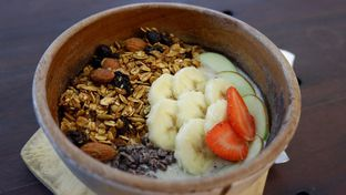 Foto 18 - Makanan(Almond Chocolate Bowl) di SNCTRY & Co oleh Chrisilya Thoeng
