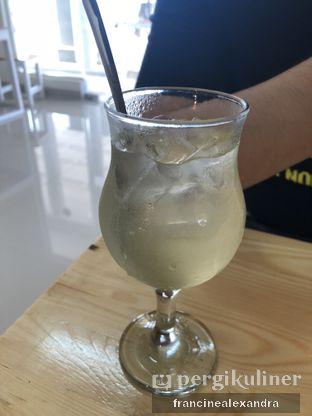 Foto 2 - Makanan di Kong Djie Coffee Belitung oleh Francine Alexandra