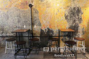 Foto 7 - Interior di Kopi + Susu oleh Sillyoldbear.id