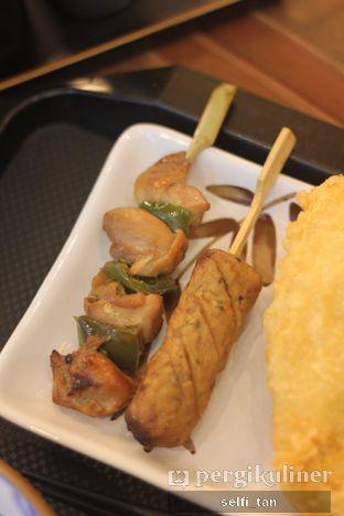 Foto 3 - Makanan di Marugame Udon oleh Selfi Tan