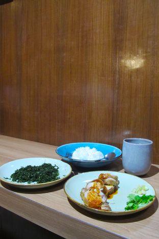 Foto 3 - Makanan di Gang Nikmat oleh Kuliner Addict Bandung