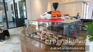 Foto 3 - Interior di Crematology Coffee Roasters oleh Jakartarandomeats