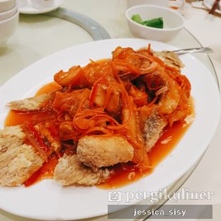 Foto 4 - Makanan di Angke Restaurant oleh Jessica Sisy