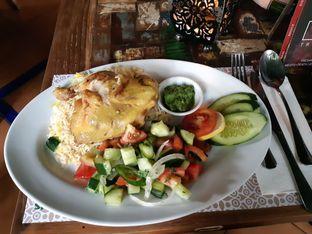 Foto 2 - Makanan di Shisha Cafe oleh aviyantiavi_gmail_com