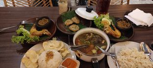 Foto 1 - Makanan di Mama(m) oleh Viana Suherli