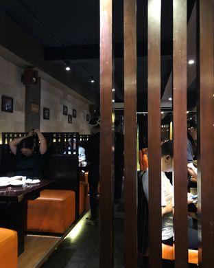 Foto 7 - Interior di Yakinikuya oleh Claudia @grownnotborn.id