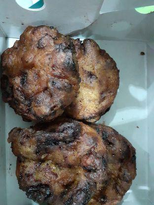 Foto 3 - Makanan di Pisang Goreng Madu Bu Nanik oleh Threesiana Dheriyani