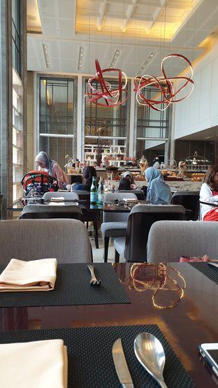 Foto 5 - Interior di Anigre - Sheraton Grand Jakarta Gandaria City Hotel oleh Donny Wijaya