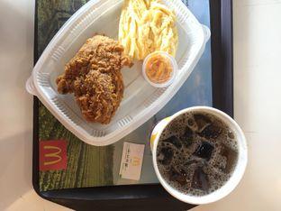 Foto review McDonald's oleh yudistira ishak abrar 9