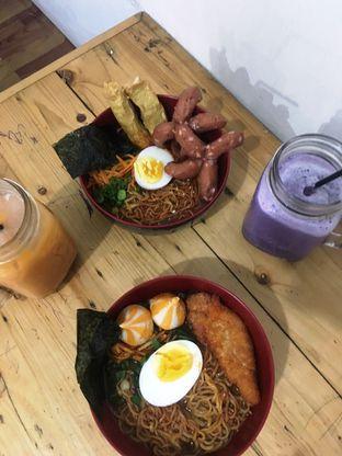 Foto 9 - Makanan di Warung Jepang Mojo oleh Prido ZH
