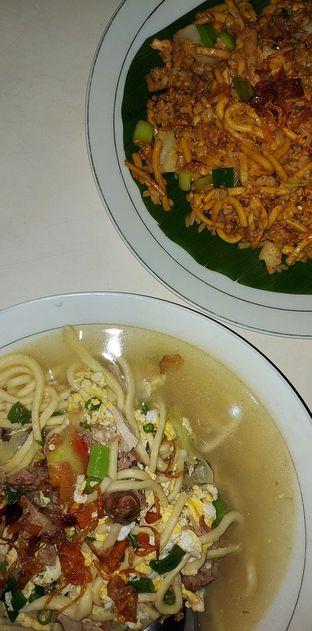 Foto 10 - Makanan di Lesehan Bakmi Jawa Wonosari oleh Mouthgasm.jkt