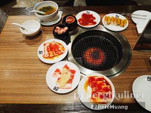 Foto 2 - Makanan di Gyu Kaku oleh Fannie Huang||@fannie599