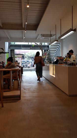 Foto 9 - Interior di Sawo Coffee oleh Widya WeDe ||My Youtube: widya wede