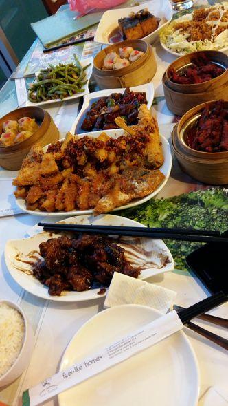 Foto Makanan di Tuan Rumah