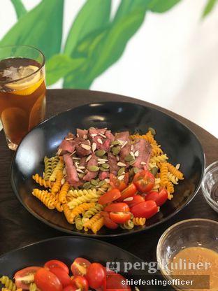 Foto 3 - Makanan di Vegbowl oleh Cubi