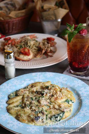 Foto 8 - Makanan di Mangiamo Buffet Italiano oleh Cubi
