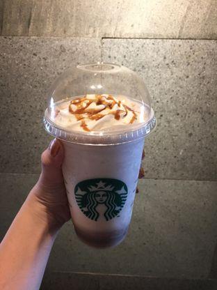 Foto 7 - Makanan di Starbucks Coffee oleh Yohanacandra (@kulinerkapandiet)