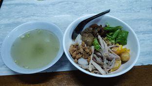 Foto 1 - Makanan di Bakmi Rudy oleh Tigra Panthera