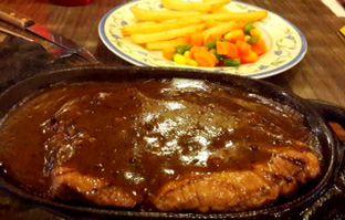 Foto - Makanan di Kapten Steak oleh Yovita Ananto