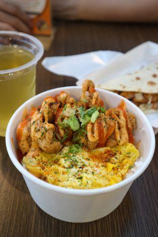 Foto 1 - Makanan di Jikasei Sushi oleh Foodlalalaa