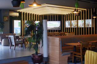 Foto 2 - Interior di Intro Jazz Bistro & Cafe oleh Deasy Lim
