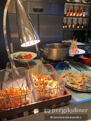 Foto 10 - Makanan di Anigre - Sheraton Grand Jakarta Gandaria City Hotel oleh Francine Alexandra