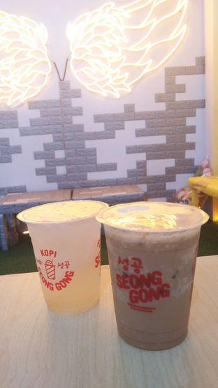 Foto review Kopi Seong Gong oleh Review Dika & Opik (@go2dika) 7