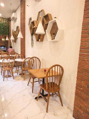 Foto review Mangiamoo Bistro & Coffee oleh duocicip  14