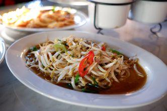 Foto Makanan di Wiro Sableng Garden