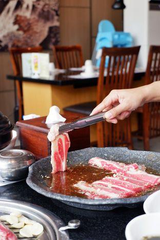 Foto 3 - Makanan(Woosamgyeop) di Born Ga oleh Melisa Cubbie