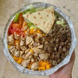 Foto review The Halal Guys oleh Andrika Nadia 1