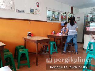 Foto review Mie Rica Kejaksaan oleh ig: @andriselly  1
