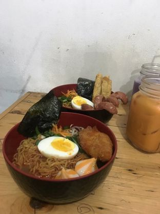 Foto 4 - Makanan di Warung Jepang Mojo oleh Prido ZH