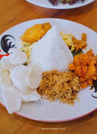 Foto 1 - Makanan(Nasi Pedas Ayam Si Mbok) di Si Mbok oleh @kulineran_aja
